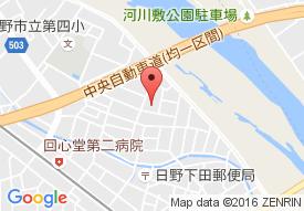 特別養護老人ホーム マザアス日野