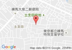 特別養護老人ホーム土支田創生苑