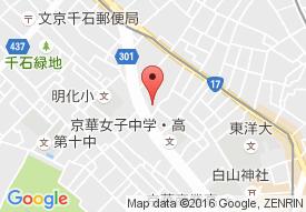 特別養護老人ホーム文京白山の郷