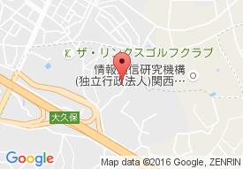 恵泉第2特別養護老人ホームの地図