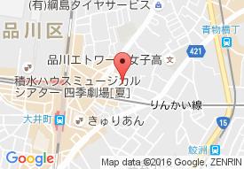 ケアホーム東大井