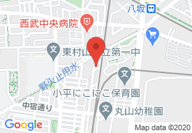 グループホーム こもれび家族・小平