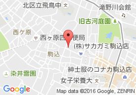 アイネット 染井ホーム