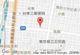 グループホームソラスト台東