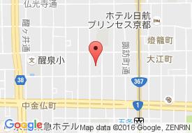 京都市修徳特別養護老人ホーム