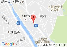 特別養護老人ホーム「ヴィラ上賀茂」