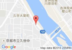 京都市久世特別養護老人ホーム