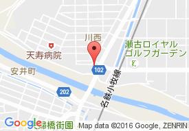 そんぽの家 上飯田(旧名称:アミーユレジデンス上飯田)