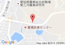 豊橋市特別養護老人ホームつつじ荘