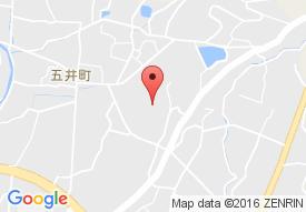 特別養護老人ホーム 五井眺海園