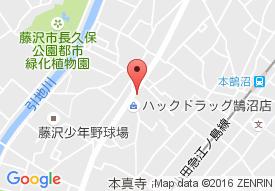 クロスハート本鵠沼・藤沢