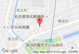 特別養護老人ホーム 港寿楽苑