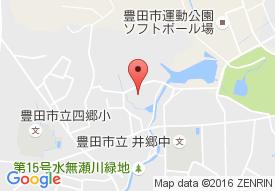 特別養護老人ホーム 豊田福寿園