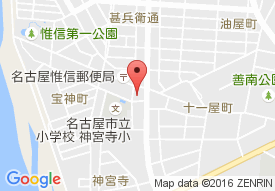 特別養護老人ホーム なごやかハウス神宮寺
