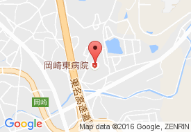 医療法人 博報会 岡崎東病院