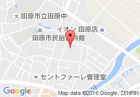 JA愛知厚生連あつみの郷介護老人保健施設