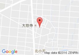 サザン一宮の地図