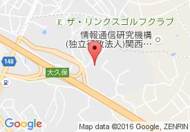 恵泉第3特別養護老人ホームの地図
