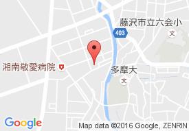 ミモザ湘南台新館