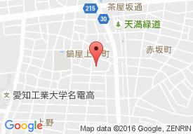 名古屋市千種区下方3-13