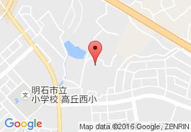 特別養護老人ホーム友愛園の地図