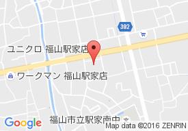 ケアホームディア・レスト福山