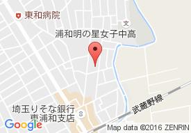 ホームステーション らいふ東浦和