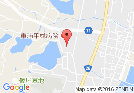 淡路市立東浦特別養護老人ホーム カーネーションホーム