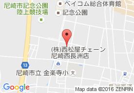 特別養護老人ホーム 芦風荘の地図
