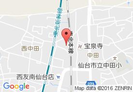 かっちゃん家西中田