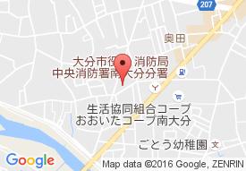 きょうりつの地図