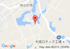 特別養護老人ホーム 神出シニアコミュニティの地図
