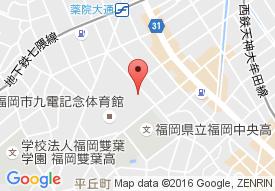 グランガーデン福岡浄水