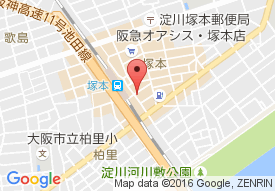 グリーンハウス塚本