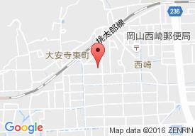 アヴィラージュ大安寺東町公園