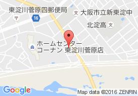アプリシェイト東淀川
