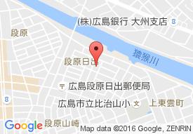 アルファリビング広島段原