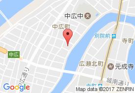 アルファリビング広島中広