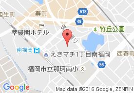 アンリ南福岡