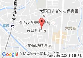ガーデンホーム富沢