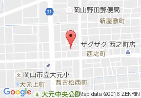 ケアポート生き活き館野田