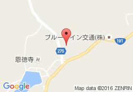 ケアホーム向日葵館の地図