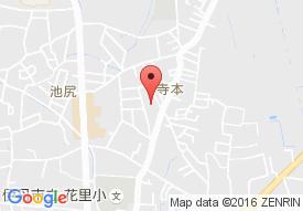 特別養護老人ホーム伸幸苑の地図