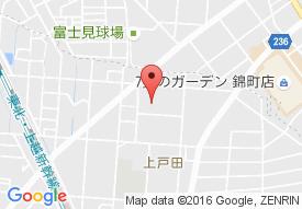 指定介護老人福祉施設戸田ほほえみの郷