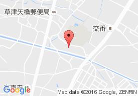 すまいるⅠ号館の地図