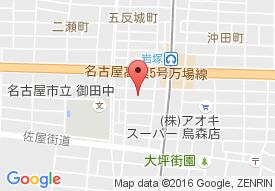 ナーシングホーム寿々 岩塚