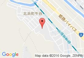 特別養護老人ホーム常寿園の地図