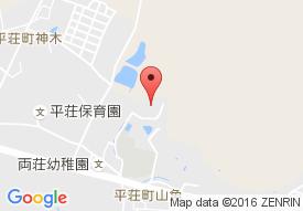 特別養護老人ホーム 鹿児の郷の地図