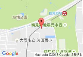 レザミ鶴見緑地