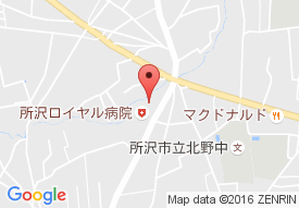 医療法人啓仁会 所沢ロイヤル病院